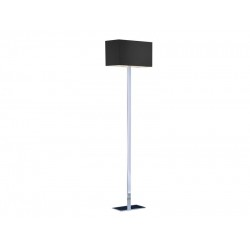 Lampa podłogowa  MARTENS BLACK ML2251 BK – Azzardo+ LED